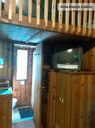 accomodations at the ocklawaha canoe outpost and resort