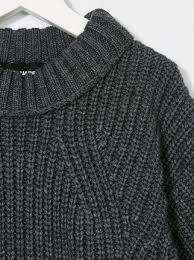 fisherman sweater dsquared2 chunky knit fisherman sweater 366 buy
