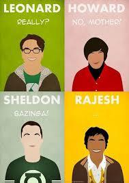 Big Bang Theory Meme - the big bang theory