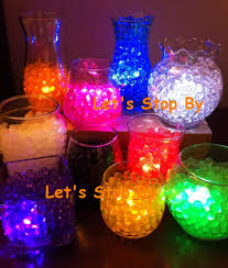 Water Beads Centerpieces 100 Water Beads Centerpieces Best 20 Floating Candle