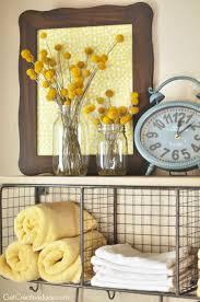 yellow decor ideas diy yellow room decor gpfarmasi c8e5f70a02e6