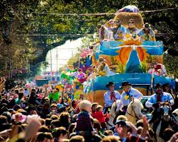 New Orleans Neighborhood Map by Where To Stay For Mardi Gras A Neighborhood Guide To New Orleans