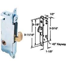 Patio Door Mortise Lock by Cheap Patio Door Lock Find Patio Door Lock Deals On Line At