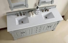 Double Vanity Tops For Bathrooms Bathroom Design Magnificent Granite Bathroom Vanity Tops 61 Inch