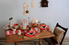 Elle Decoration Christmas Table by Elle Decor India U2013 Ideas You Can Use