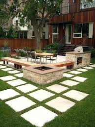 Concrete For Backyard by Images For Patios U2013 Smashingplates Us