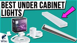 best wireless cabinet lighting motion sensor top 10 cabinet lights of 2020 review