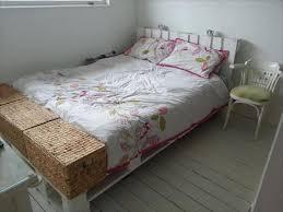 Diy Platform Bed From Pallets by 74 Best Pallet Bed Images On Pinterest Pallet Furniture Pallet
