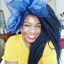 pictures of marley twist hairstyles 4 ways to make the most out of old messy marley twists
