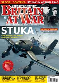 britain at war magazine october 2017 subscriptions pocketmags