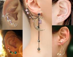 styles of earrings 7 styles of earrings you need to fashion and accessories