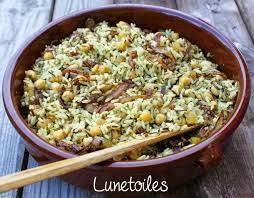 cuisiner les pois chiches riz épicé aux pois chiches amour de cuisine
