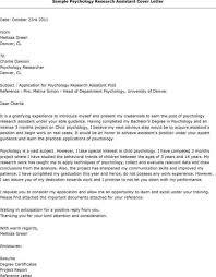 Regulatory Affairs Associate Resume Operations Associate Cover Letter