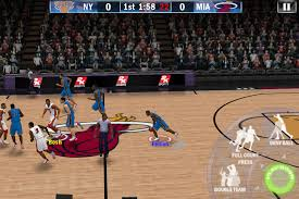 nba 2k14 android review your alley oop with nba 2k13 for ios macworld