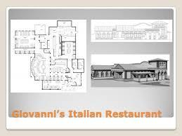 Italian Restaurant Floor Plan Restaurant Precedents David Jones Kitchen Storage Food Dishes