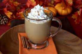 pumpkin martini recipe hungry spice pumpkin latte
