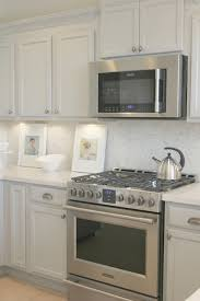 fixer blue kitchen cabinets blue and white kitchen decor inspiration 40 gorgeous ideas