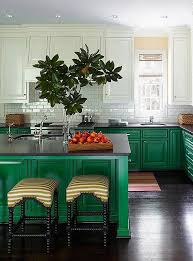 Design Of Tiles In Kitchen 25 Best Green Kitchen Paint Ideas On Pinterest Green Kitchen