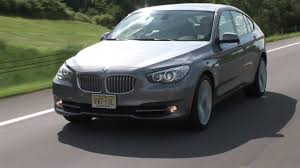 2010 Bmw Gt 2010 Bmw 550i Gran Turismo Drive Time Review Youtube