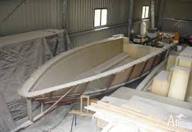 topic how to build a boat hull mold gow