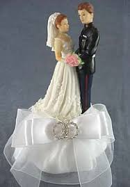 marine cake topper wholesale wedding accessories