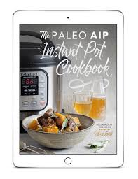 aip chocolate cake in the instant pot u2014 the curious coconut