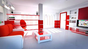 Red Sectional Sofas Cheerful Red Curtains Living Room Living Apartment Living Room