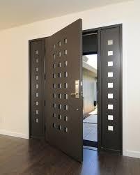 Front Door Modern Modern Steel Front Doors Steel Front Doors Is A Smart Choice