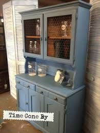 Computer Armoire Redo  Mama Bs Pinterest Armoire Redo - Kitchen cabinet with hutch