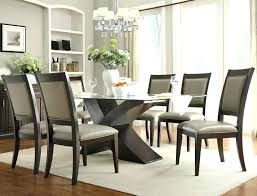 Oval Glass Dining Table Dining Table Glass Top Dining Table Set Uk Oval Dinning Topped