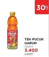 Teh Pucuk Harum Di Alfamart promo harga teh pucuk minuman ringan terbaru minggu ini hemat id