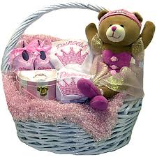 Unique Gift Ideas For Baby Shower - baby gift baskets baby shower gift baskets ideas for baby