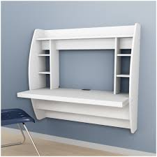 Desk In Living Room by Living Room Wall Shelf Above Desk Prepac Furniture White Wall