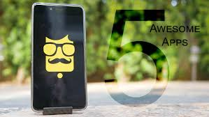 apps wont on android waptrick 5 awesome android apps you won t regret trying android