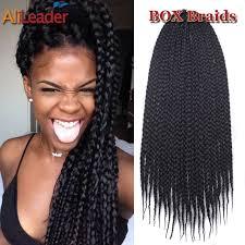 senegalese twist hair brand cheap crochet braids twist 3s box hair braids famous brand
