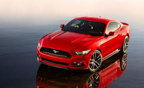 mustang gt model leaked 2015 ford mustang order guide every model and option