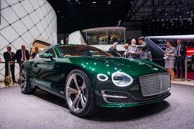 bentley hunaudieres bentley exp10 speed 6 concept exclusive video access inside