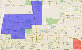 Phoenix Area Zip Code Map by Buying A Home In North Phoenix Glendale Scottsdale Best