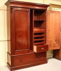 armoire for kids furniture wardrobe clothes antique cedar wardrobe value large