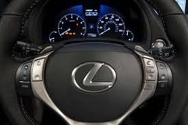 lexus gs300 sport design emblem report lexus three row crossover due in 2015 automobile magazine
