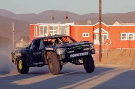 recoil 2 monster energy trophy truck bj bladwin 03 drift photo