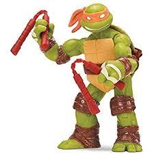 amazon teenage mutant ninja turtles donatello toys u0026 games