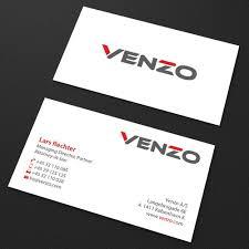 Best Minimal Business Cards 14 Best Business Cards Images On Pinterest Business Card Design