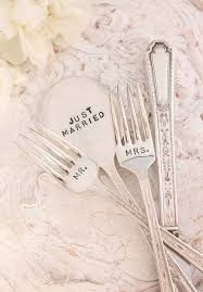 wedding silverware best 25 wedding silverware ideas on wedding cutlery