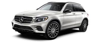 mercedes jeep matte black 2018 midsize glc 4matic suv mercedes benz canada