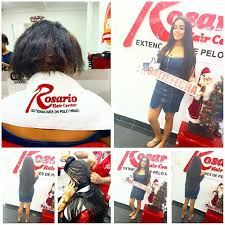 K Hencenter Rosario Hair Center Inicio Facebook
