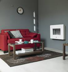 Black And Red Living Room by Home Design Black Room And White Living Decor Red Regarding 93