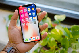 Iphone X Iphone X Review A Breath Of Fresh Air Digital Trends