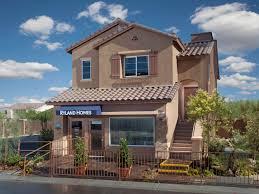 Ryland Townhomes Floor Plans by Tacinga Ridge 3 In Las Vegas Nv New Homes U0026 Floor Plans By