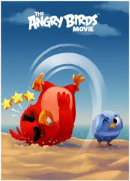 angry birds pop angry birds movie poster 6 posters